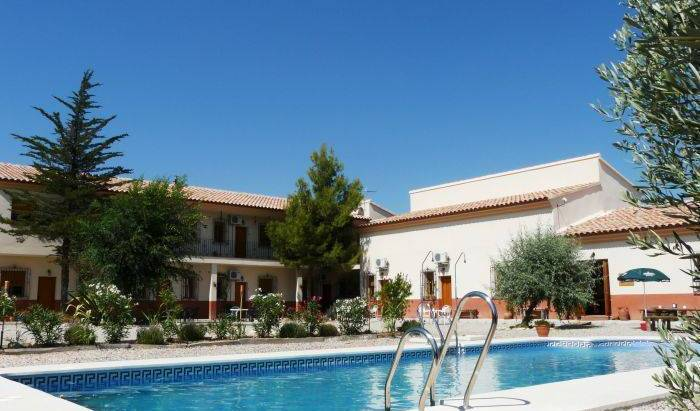 Cortijo La Estrella - Search for free rooms and guaranteed low rates in Almeria 28 photos