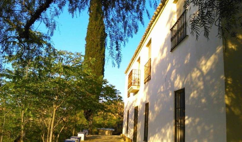 Cortijo Urra - Search available rooms for hotel and hostel reservations in Sorbas, hotel bookings 10 photos