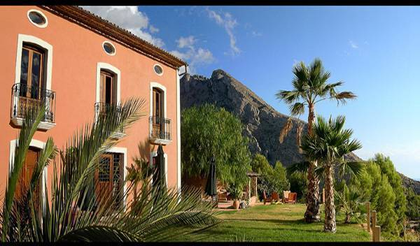 Finca El Tossal - Search available rooms for hotel and hostel reservations in Altea, family history trips and theme travel in Alacant (Alicante), Spain 6 photos
