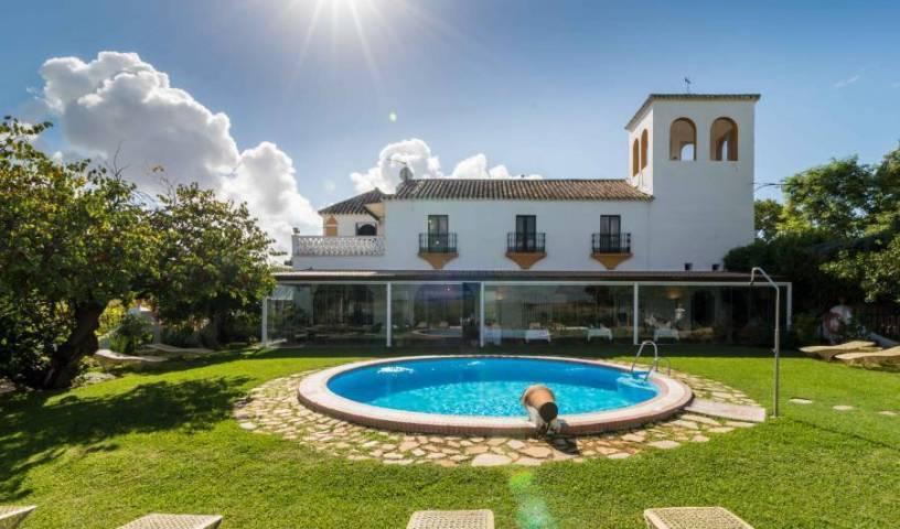 Hacienda El Santiscal 60 photos