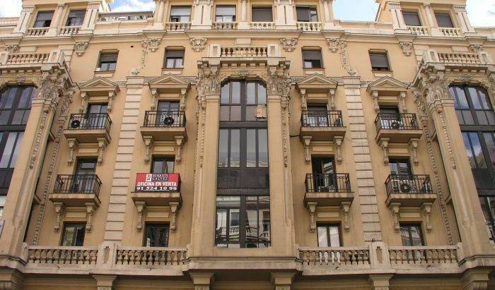 Hispano-Argentino Gran Via - Search available rooms for hotel and hostel reservations in Stadtzentrum Madrid 13 photos