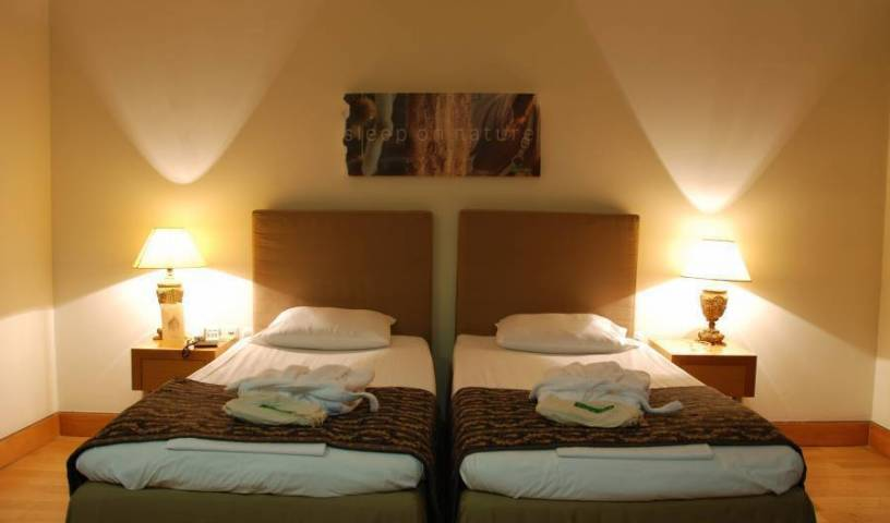 Holala - Get low hotel rates and check availability in Barcelona 1 photo