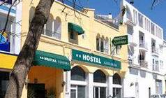 Hostal Azahara - Search available rooms for hotel and hostel reservations in Nerja 5 photos