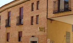 Hostal Sol - Search available rooms for hotel and hostel reservations in Toledo 10 photos