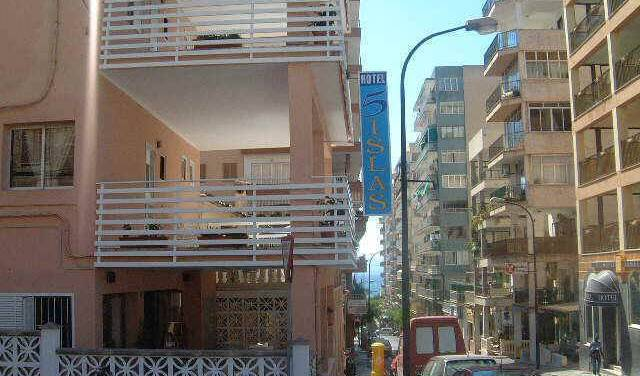 Hotel 5 Islas - Search for free rooms and guaranteed low rates in Palma De Mallorca 1 photo