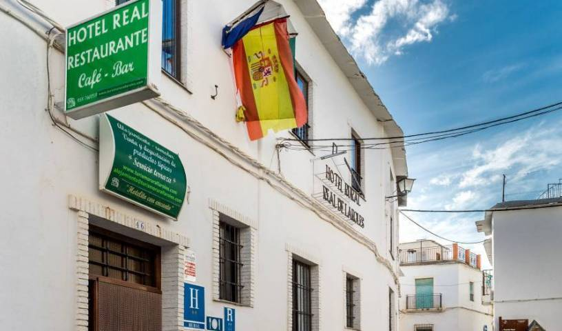 Hotel Rural Real de Laroles-Nevada - Search available rooms for hotel and hostel reservations in Laroles 43 photos