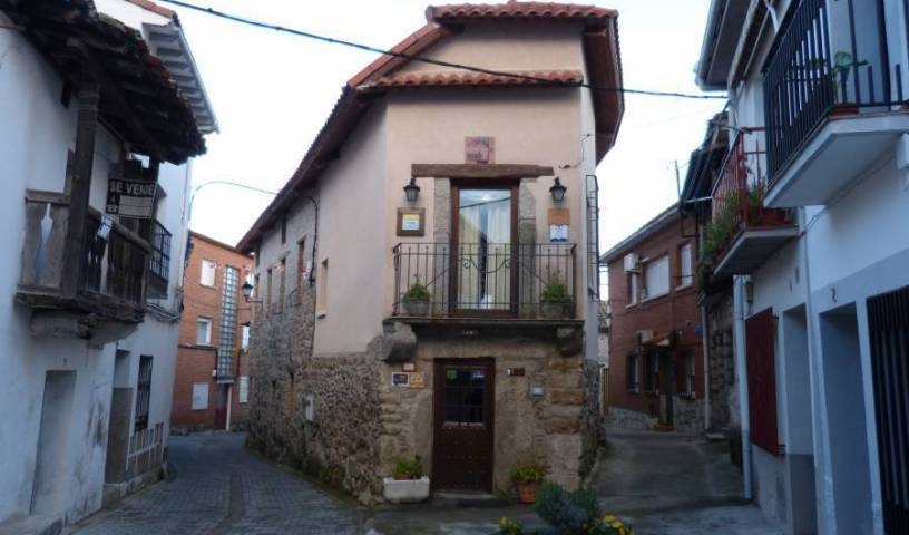 La Posada del Tietar - Get low hotel rates and check availability in Avila 34 photos