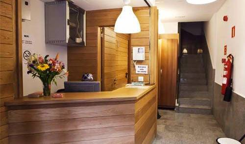 Pension San Fermin - Search for free rooms and guaranteed low rates in San Sebastian 11 photos