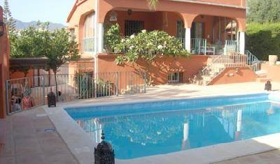 Villa Tiphareth - Search available rooms for hotel and hostel reservations in Marbella 7 photos