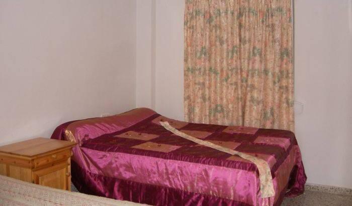 Zaidin Apartment 27 photos