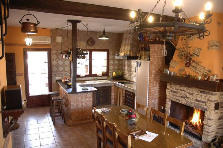Don Martin Rural, Almagro, Spain, Spain hotels and hostels