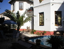 El Azul Guesthouse, Alora, Spain, Spain hotels and hostels