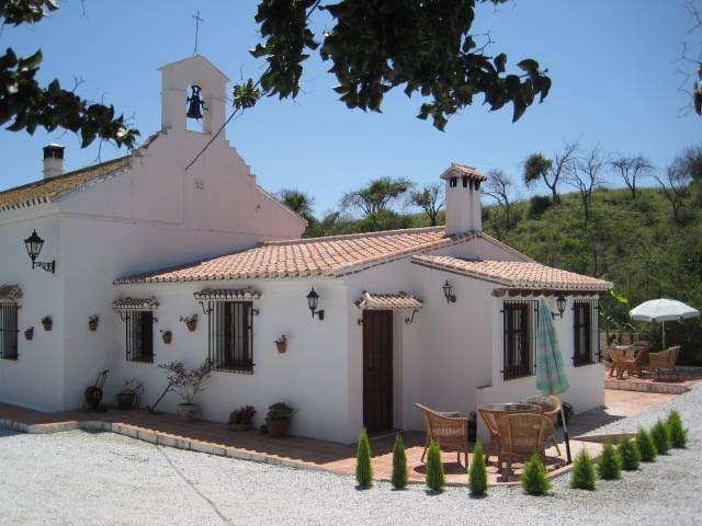 Escuela La Crujia, Velez-Malaga, Spain, Spain hotels and hostels