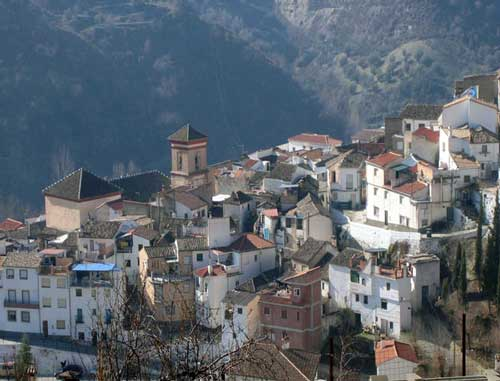 Fun-Da-Lucia, Quentar, Spain, find beds and accommodation in Quentar