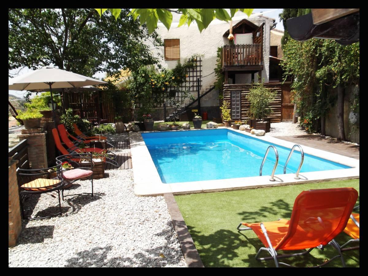Fun-Da-Lucia, Quentar, Spain, Spain hotels and hostels