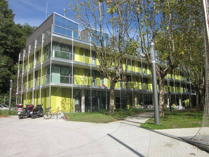 Green Nest Hostel Uba Aterpetxea, San Sebastian, Spain, Spain hotels and hostels