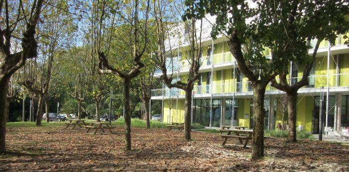 Green Nest Hostel Uba Aterpetxea, San Sebastian, Spain, find things to see near me in San Sebastian