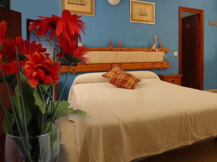 Hostal Altamar, Almunecar, Spain, first-rate travel and hotels in Almunecar