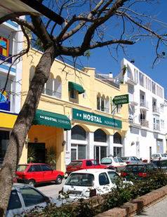 Hostal Azahara, Nerja, Spain, Spain hotels and hostels