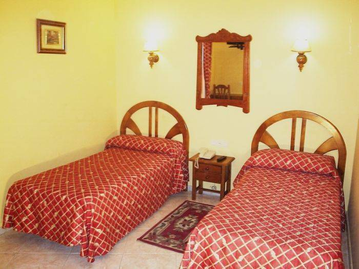 Hostal Bellido, Montilla, Spain, long term rentals at hotels or apartments in Montilla