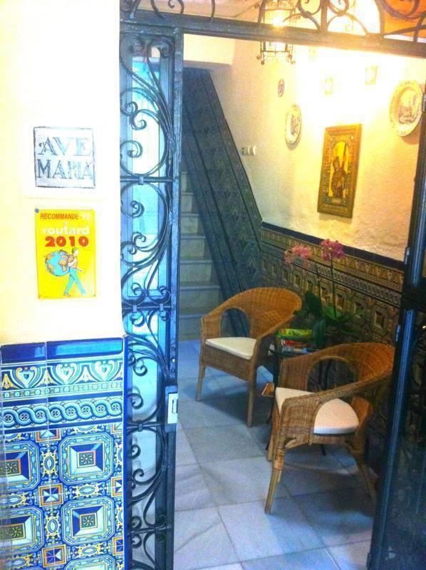 Hostal Giraldilla, Sevilla, Spain, holiday vacations, book a hotel in Sevilla