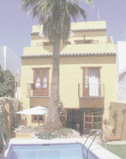 Hostal Lorca, Nerja, Spain, Spain hotels and hostels