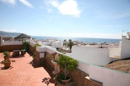 Hostal Nerjasol, Nerja, Spain, Cele mai bune oferte pentru hoteluri și pensiuni în Nerja