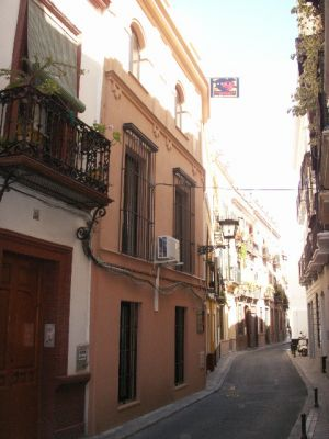 Hostel Seville Backpacker, Sevilla, Spain, Spain hotels and hostels