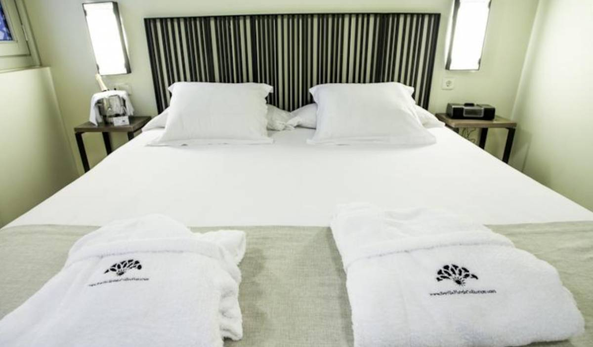 Hotel Boutique Casas de Santa Cruz, Sevilla, Spain, hostels near hiking and camping in Sevilla