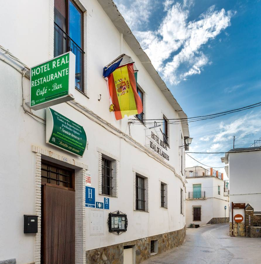 Hotel Rural Real de Laroles-Nevada, Laroles, Spain, Spain hotels and hostels