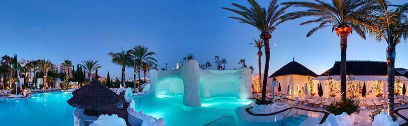 Hotel Suites Albayzin del Mar, Almunecar, Spain, popular hotels in top travel destinations in Almunecar