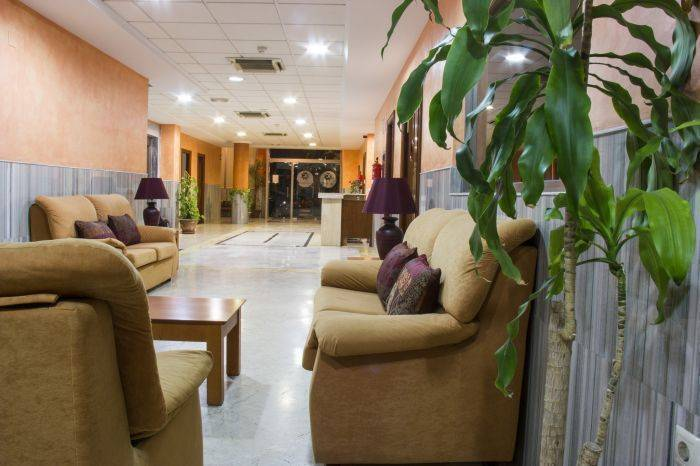 Hotel Toboso Almunecar, Almunecar, Spain, search for hotels, low cost hostels, B&Bs and more in Almunecar