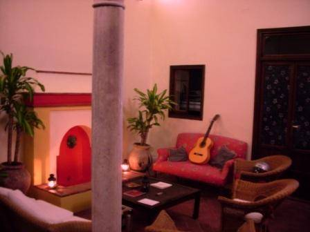 Traveller's Inn Seville, Sevilla, Spain, Spain hotels and hostels