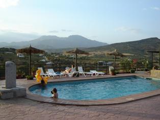 La Molineta, Alora, Spain, Hotels en hostels in tropische bestemmingen in Alora
