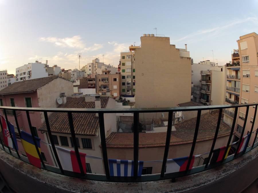 Mallorca Room, Palma, Spain, Spain hotels en hostels