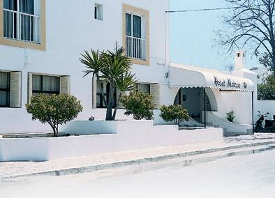 Marco Polo II Hotel, Ibiza, Spain, Spain hostels and hotels