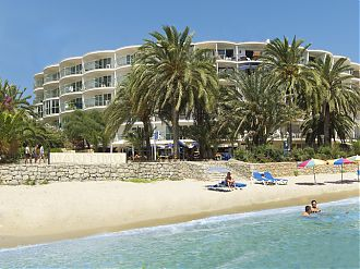 Maritimo Hotel, Ibiza, Spain, Spain hostels and hotels