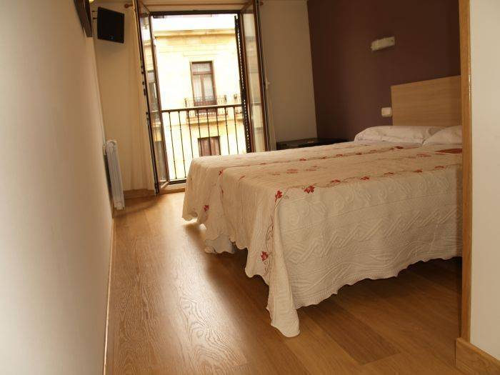 Pension Joakina, San Sebastian, Spain, Spain hotels and hostels