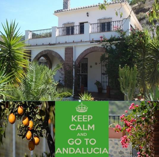 Rincon del Mundo, Alora, Spain, Spain hotels and hostels