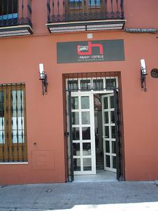 Sevilla Urbany Hostel, Sevilla, Spain, hotels with kitchens and microwave in Sevilla