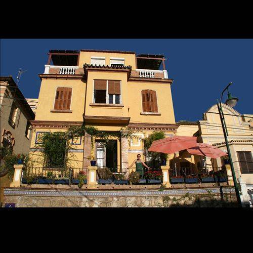Villa Alicia Guest House, Alora, Spain, Spain hotels and hostels