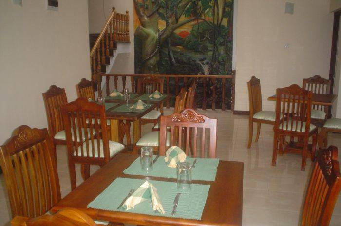 26-7 Inn, Kandy, Sri Lanka, best hotels and hostels in the city in Kandy