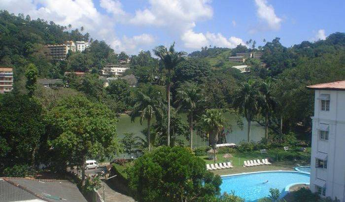 26-7 Inn - Get low hotel rates and check availability in Kandy 9 photos