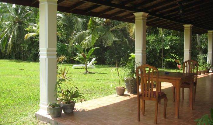 Mangrove Villa Gagabadawatta - Search for free rooms and guaranteed low rates in Aluthgama 24 photos
