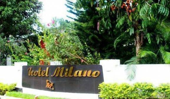 Milano Tourist Rest 16 photos