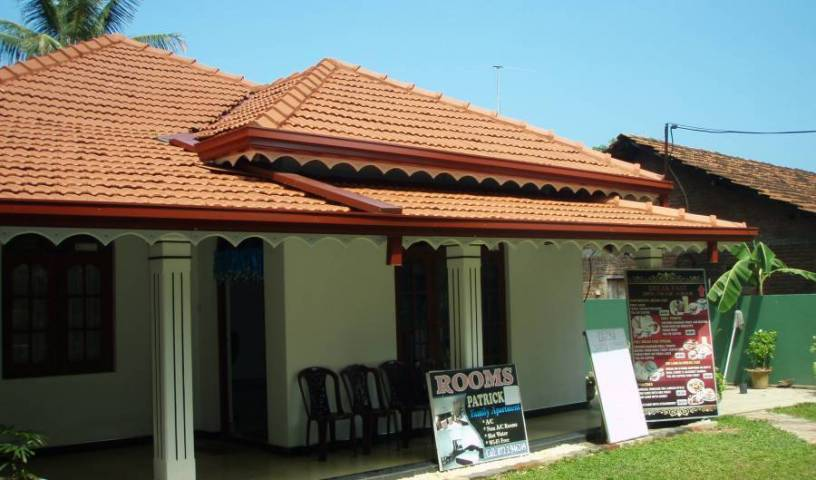 Patrick Holiday Resort - Search available rooms for hotel and hostel reservations in Negombo 15 photos
