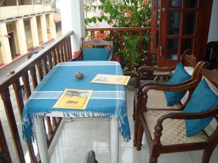 Fortinn Guest House, Galle Sri Lanka, Sri Lanka, inspirational travel and hotels in Galle Sri Lanka