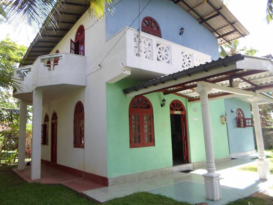 Home Stay, Hikkaduwa, Sri Lanka, more hotel choices for great vacations in Hikkaduwa