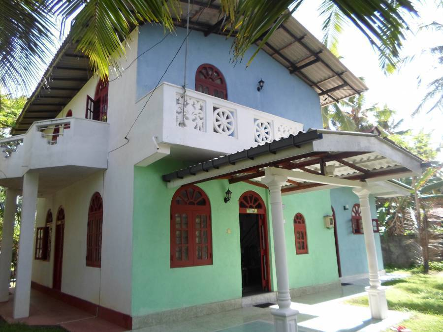 Home Stay, Hikkaduwa, Sri Lanka, Sri Lanka hotels and hostels