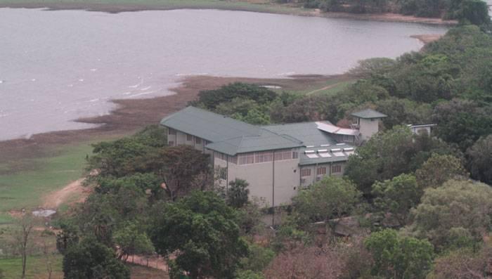 Hotel Sudu Araliya, Polonnaruwa, Sri Lanka, the world's best green hotels in Polonnaruwa